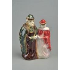 Скульптура Святых Благоверных  Петра и Февронии Муромских