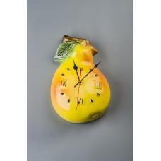 Часы настенные 'Груша'