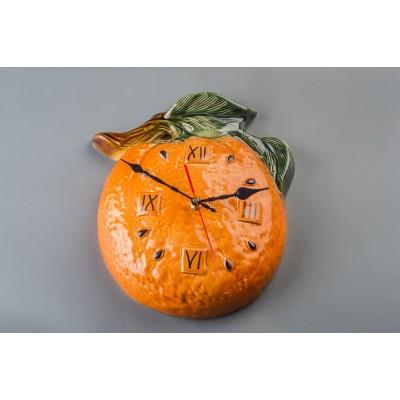 Часы настенные  'Мандарин'
