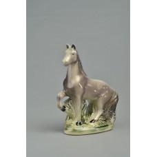 Скульптура 'Конь'
