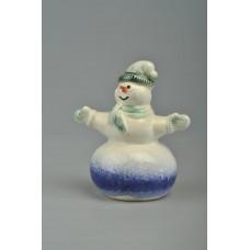 Сувенир 'Снеговик' б.
