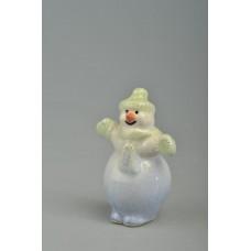 Сувенир 'Снеговик' м.