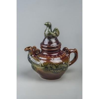 Чайник  декоративный большой
