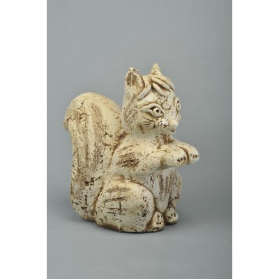 Скульптура 'Белка'