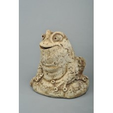 Скульптура 'Квакушка'