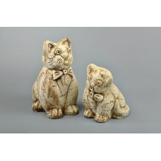 Скульптура 'Кот'