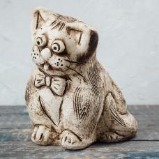 Скульптура 'Котик'