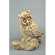 Скульптура 'Сова'