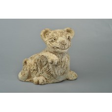 Скульптура 'Тигр' м.