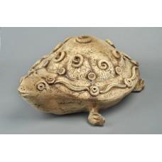 Скульптура 'Черепаха' с/б.