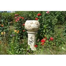 Подставка под цветы 'Колонна'