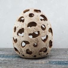 Скульптура 'Яйцо'