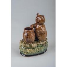 Карандашница 'Медведь'