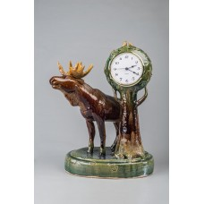 Часы 'Лось'