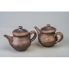 Чайник 'Счастье в дом'