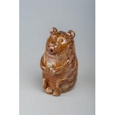 Копилка 'Медведь'