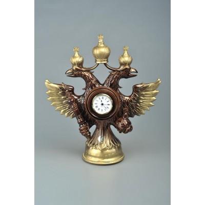 Часы настольные 'Орел' №3