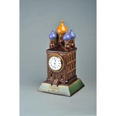 Часы настольные 'Успенский собор'