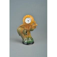Часы настольные 'Петушок'