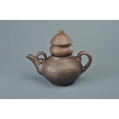 Чайник-травник с отпаривателем. Объем 2 л.