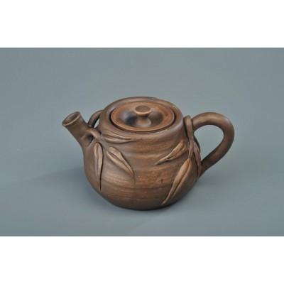 Чайник 'Бамбук' Объем 0,5 л