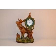 Часы Лось