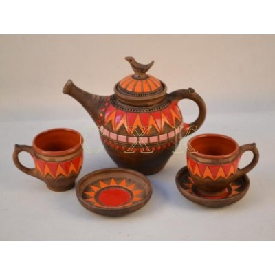 Набор для чаепития Мозайка
