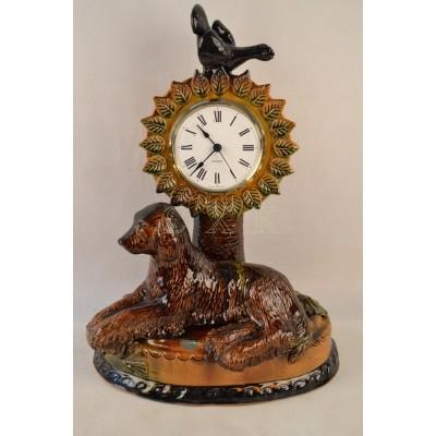 Часы Охота
