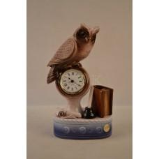 Часы Мудрая сова