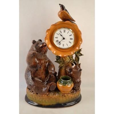 Часы Медведица