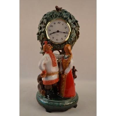 Часы Околица
