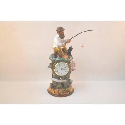 Часы Рыбак