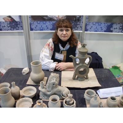 XIII Выставка народных художественных промыслов России